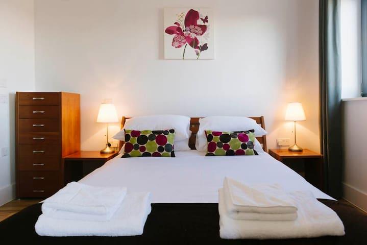 Eden House 1 Bedroom Executive - Cambridge - Apartment