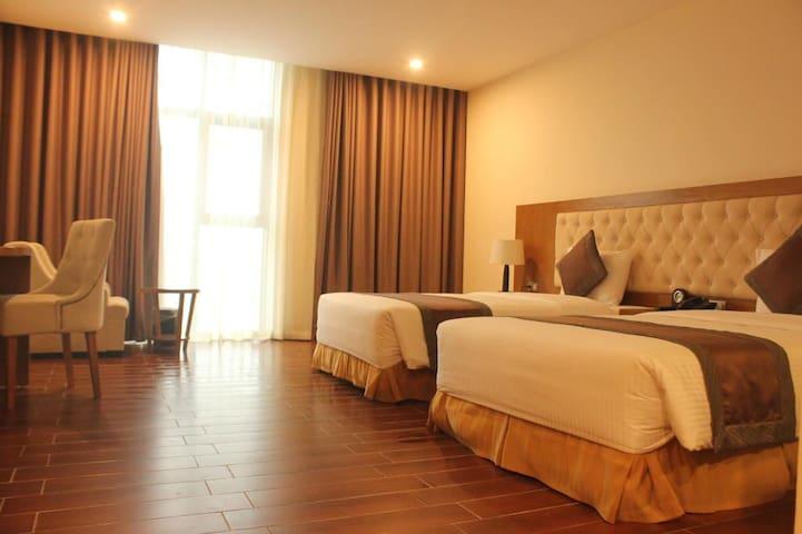 MT Vinh Luxury Condotel