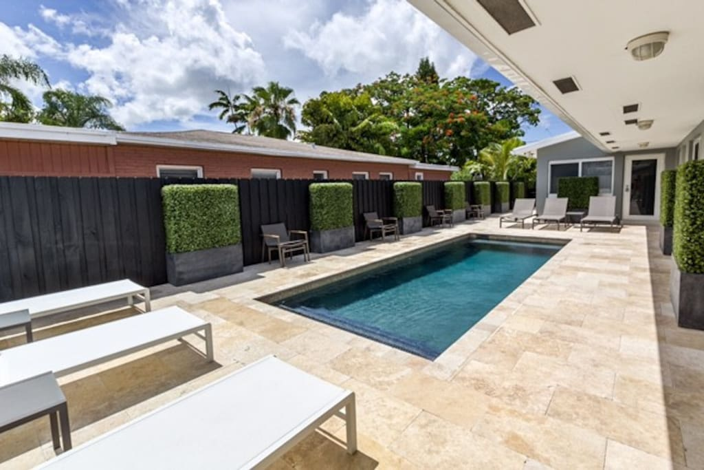 Wiltonplex A Apartments For Rent In Wilton Manors