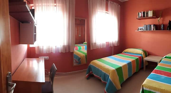 Habitación en Cádiz ( La Caleta )