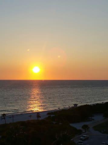 MILLIONAIRES ROW! BEACH/ ST.ARMANDS - Sarasota - House
