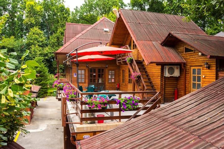 Casa verde Bucuresti
