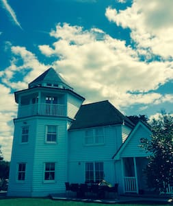 The Lighthouse, Kent Coast. - Kent - House