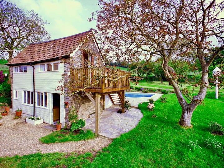 Shillings Cottage,  Hemyock, Devon