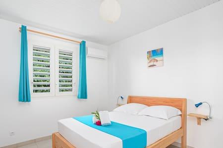Appartement 3* à la Caravelle à 2 min de la plage