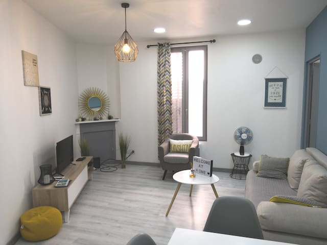 ★ Beautiful and cosy Apartment central ★