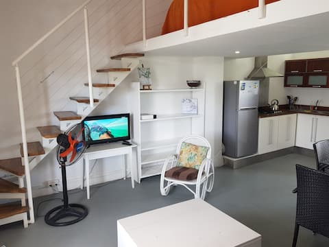 Charming Apartment in the centre of Curepipe - A7