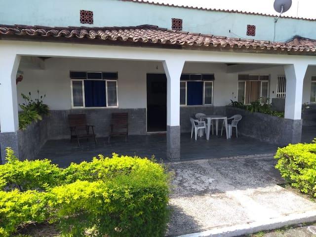 Linda casa no Parque Mambucaba