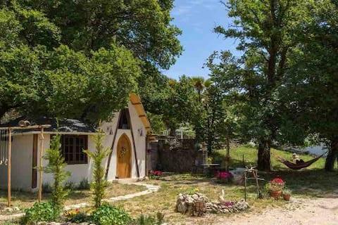 Witch house Kirki