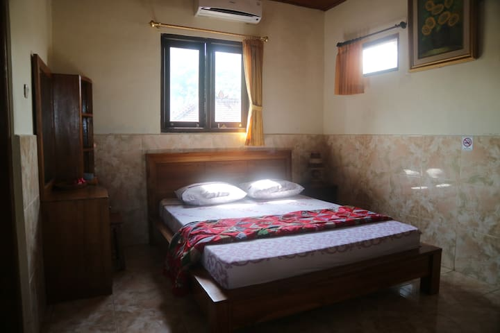 Harmony Guest House Private Room With Sea View