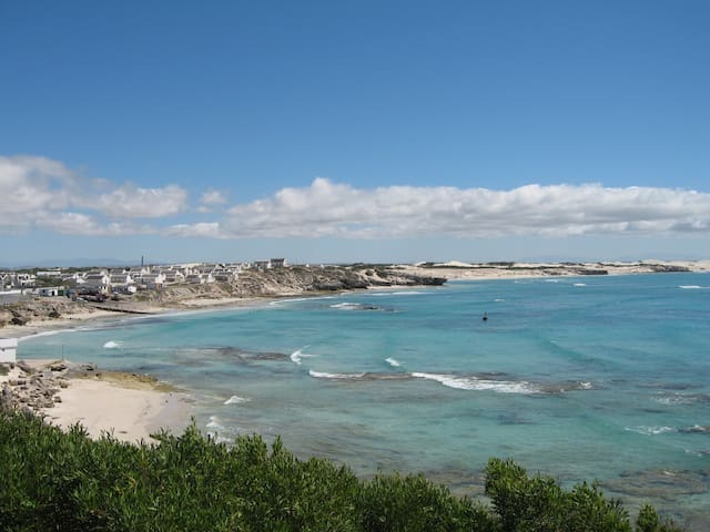 The Weaver, Arniston, South Africa - Arniston