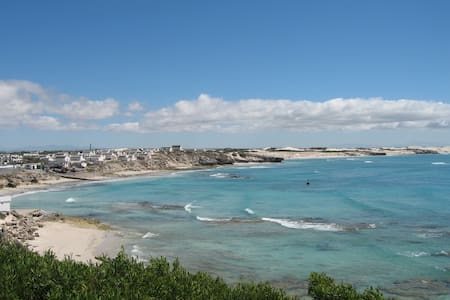 The Weaver, Arniston, South Africa - Арнистон - Дом