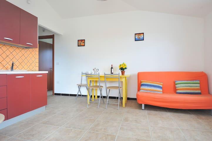 Residence Sole - Tertenia - Apartemen