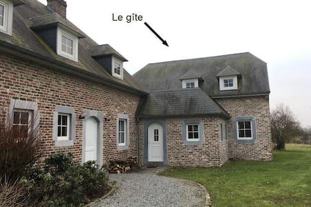 gitedemoha - Wanze - Haus