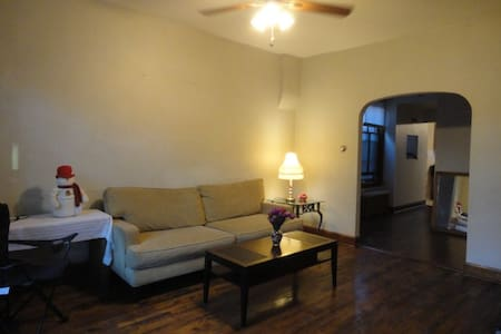 Furnished Room in West Town - Chicago - Bed & Breakfast