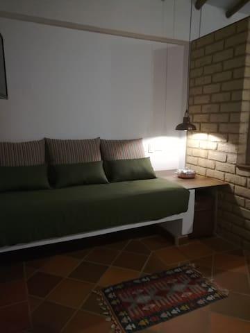 Casa del Sol Entera