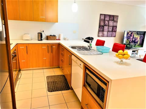 Campbelltown Most After Park Central House ⭐️⭐️⭐️⭐️⭐️