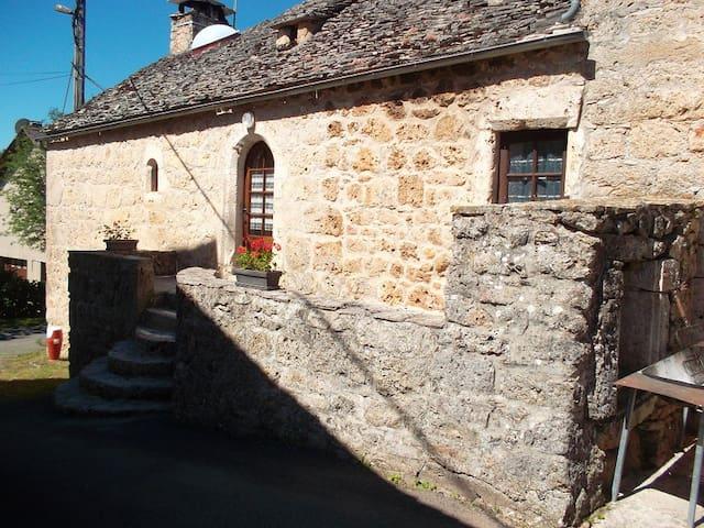 Gîte à proximité des Gorges du Tarn