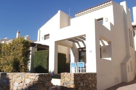 2 Bedrooms Cottage in San Javier - San Javier