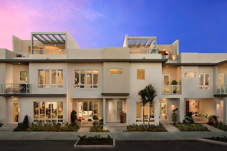 Luxury Modern New Home / FREE PARKING / Car Rental - Doral