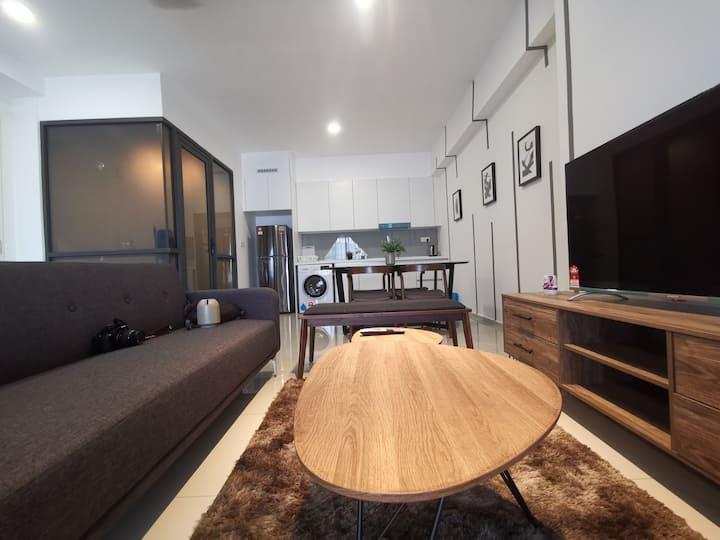 Modern Studio by Moka @ Kuala Lumpur