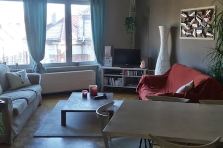 Appartement lumineux - Nivelles - Lägenhet