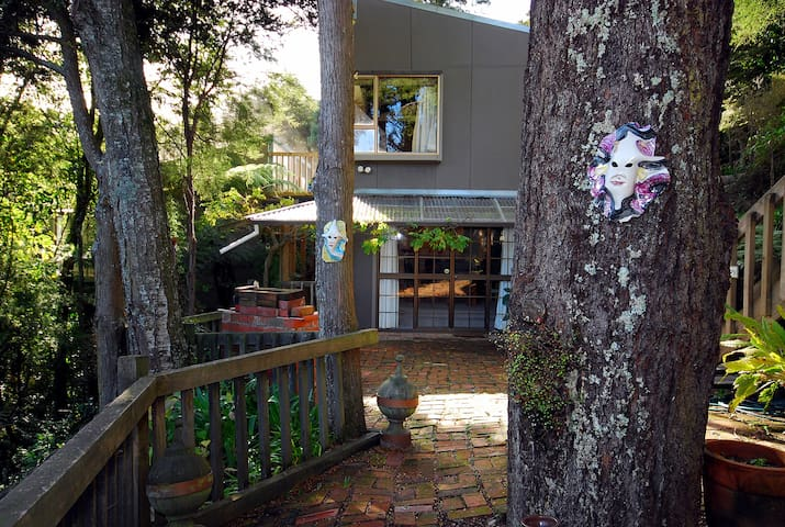 Bushwalk Bed & Breakfast