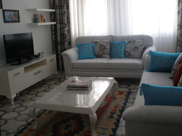 TAKSIM APARTMENT - Istanbul - Apartemen