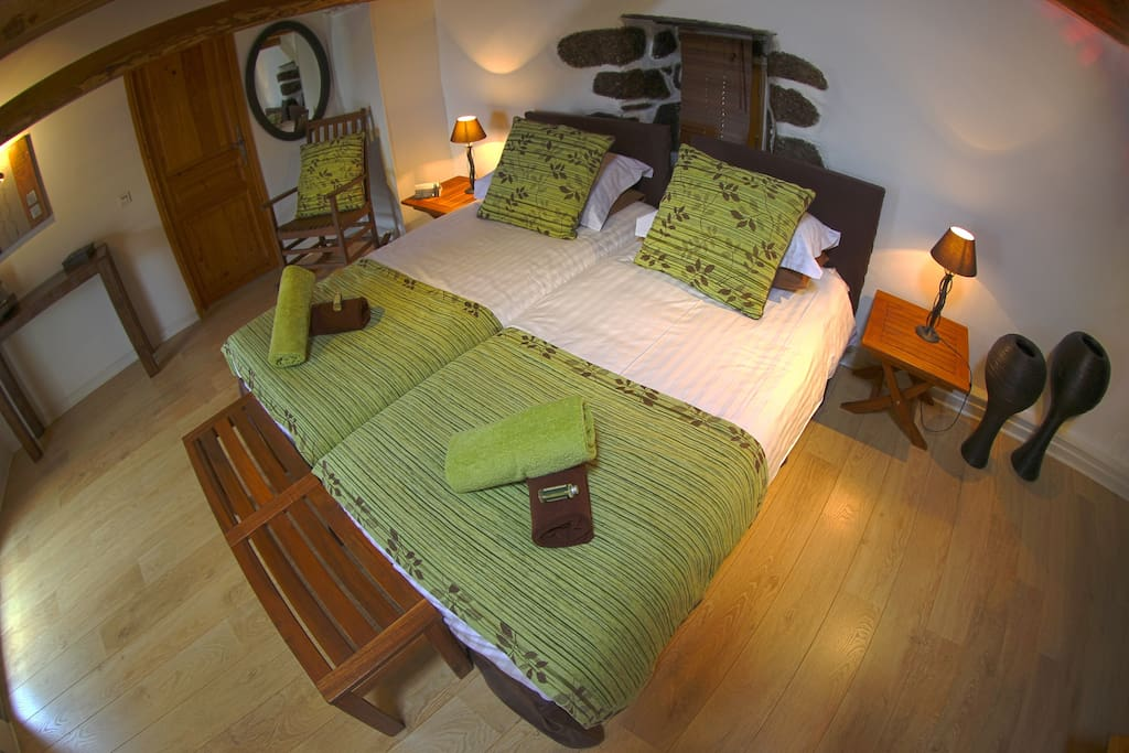 Chambre Combale