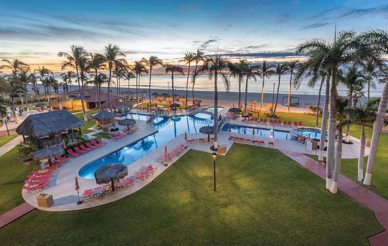 Coral Baja, Mexico, 1 Bedroom G #1