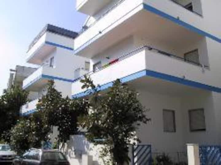 Appartamenti Baia Verde di Carlino Tourist