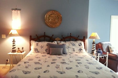 Country Queen Anne Victorian - Bed & Breakfast