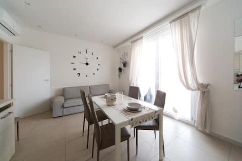 Slow Chic Apartment Ganzirri