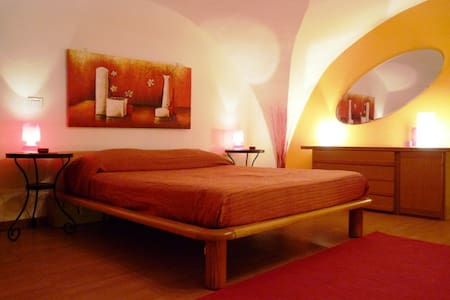 Lovely flat in the ancient center - Neapel - Loft
