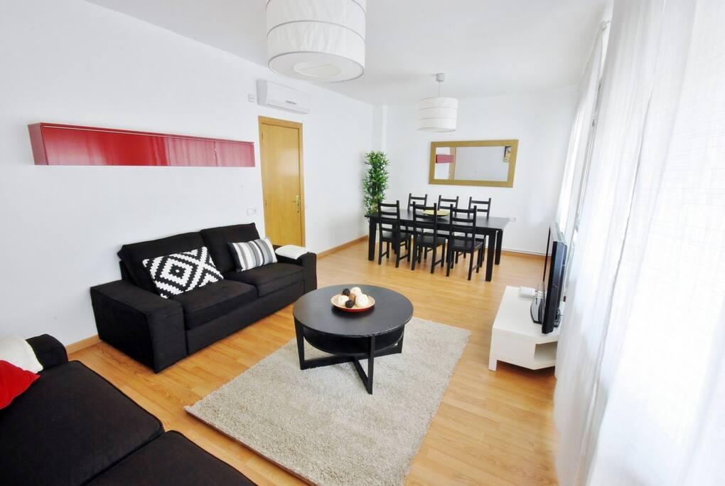 Confort proximit du centre ville appartements louer - Chambres d hotes barcelone centre ville ...