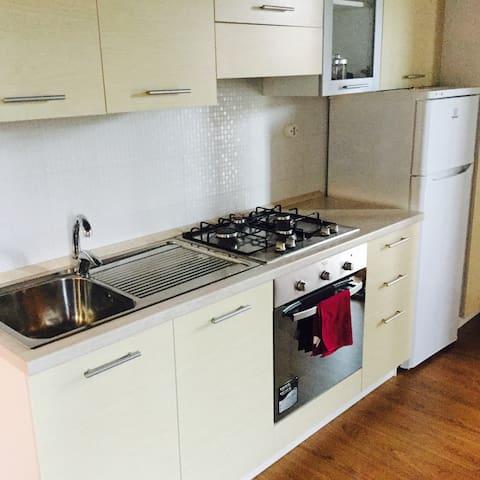 Caratteristico app.to in centro - Campobasso - Appartement