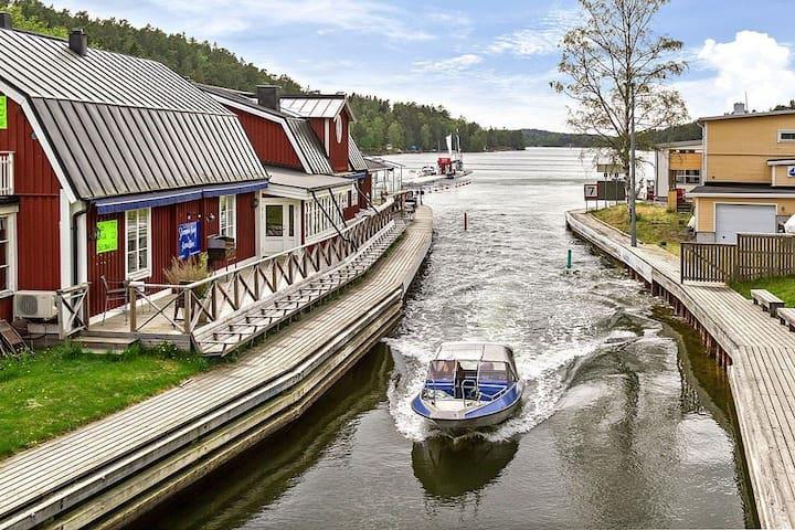 Sommarhus, Strömma - Värmdö NV - Cabin
