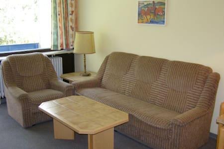 3 room apart in Bischofsmais - Bischofsmais