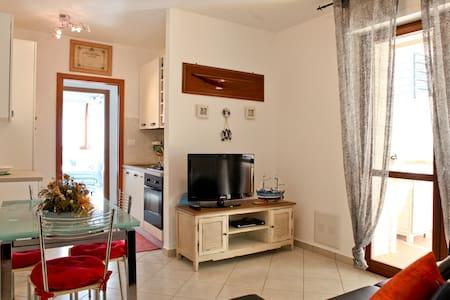 CASA   AL   MARE - Monte Argentario - Wohnung