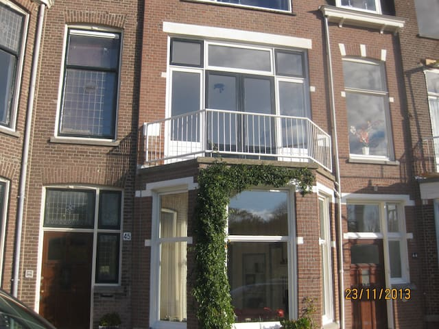 Room close to the beach - Haag