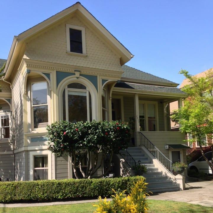 Even More Affordable SF Bay Area Rental (Apt)