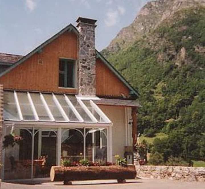 Appartement  cosy dans les Pyrénées