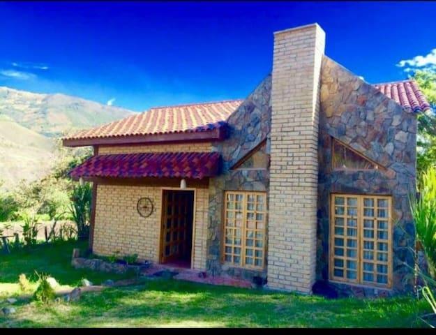 Casa Vacacional Paute, Cuenca