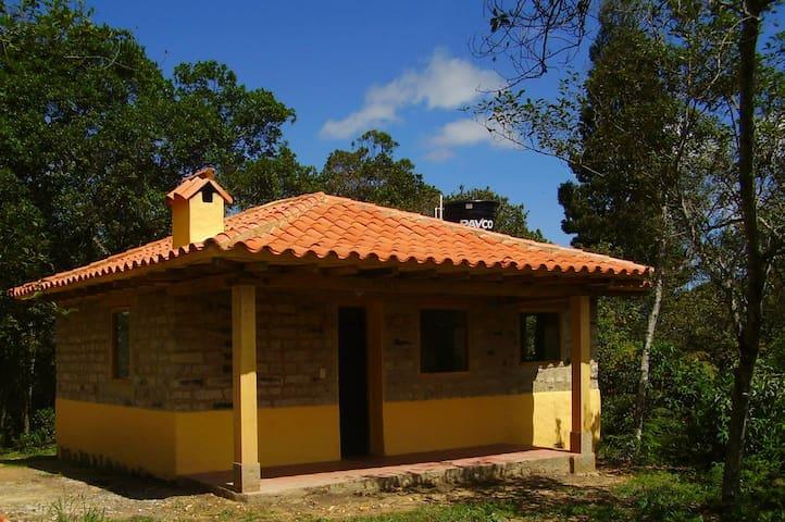 heliangelus angel del sol - Villa De Leiva - Mökki