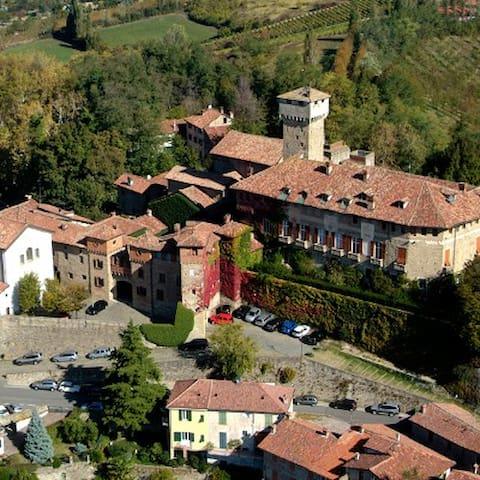 Appartamento nel verde - Tagliolo Monferrato - House