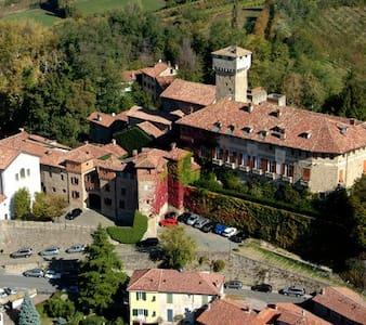 Appartamento nel verde - Tagliolo Monferrato