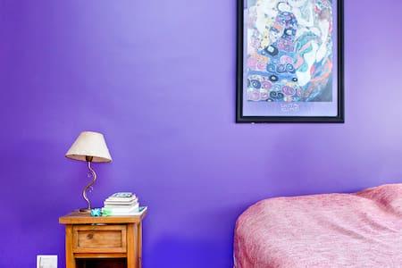 Beautiful room in Palermo 1  - Apartamento