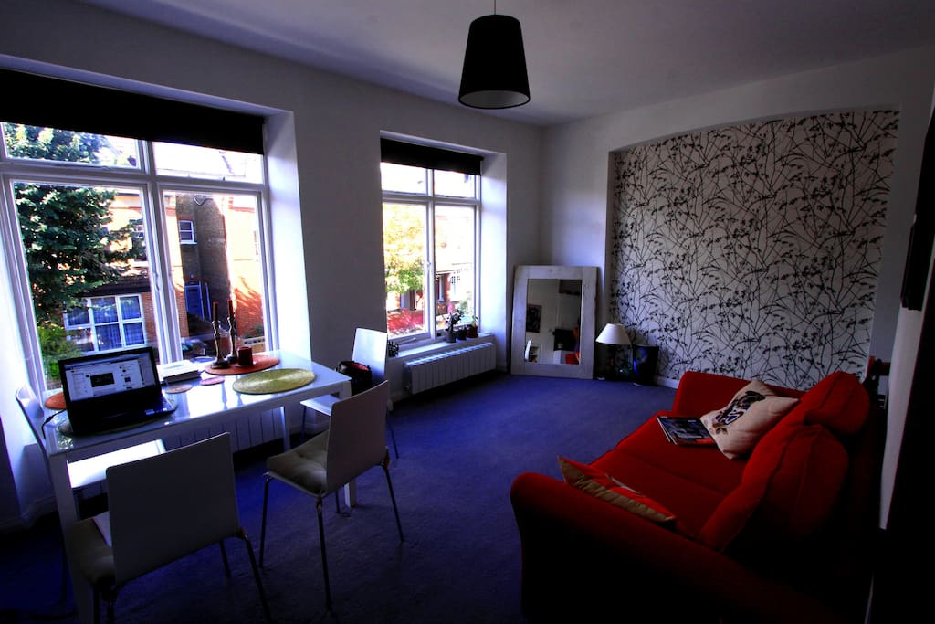 Rooms To Rent At The Beginning Of August London