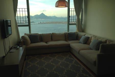 3-bedroom apartment - Hong Kong