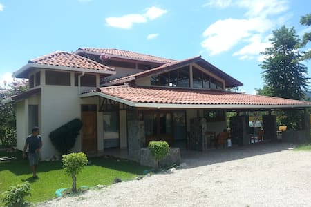 Lovely Place, Beautiful House  - Nicoya - Σπίτι